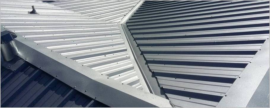 C4 Metal Roofing